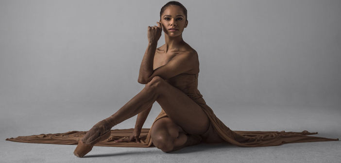 Misty Copeland, African American, Ballet, Dancer, New York