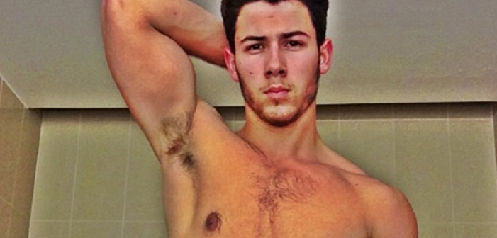 nick jonas, gay, kingdom, shirtless, sexy, hot