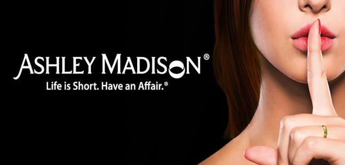 Ashley Madison, cheaters, affair, website, hack, logo, ad