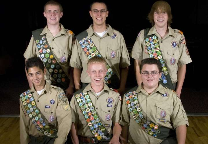 After 100 Years, Mormon Church May Help Kill The Boy Scouts of America