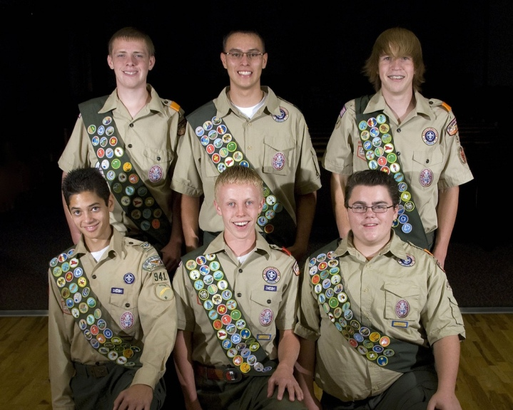 boy scouts, mormon church, utah