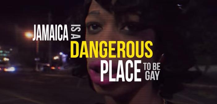 jamaica, gay, transgender, trans, black
