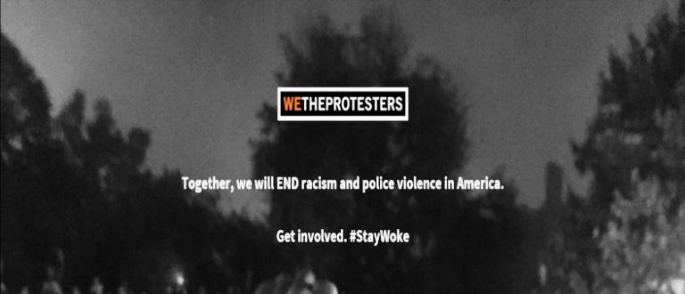 BlackLivesMatter, Stay Woke, African Americans, Race, Recruitment