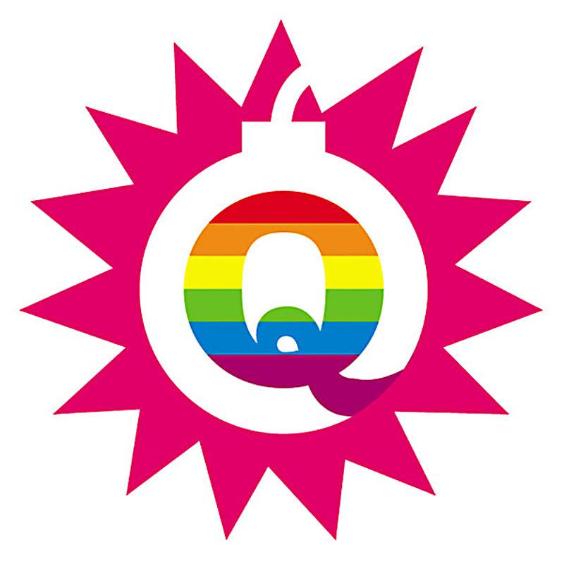 queerbomb, pride, gays