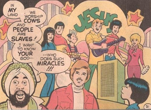 Archiesworld