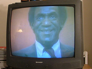 Bill Cosby, TV, comedian, rapist