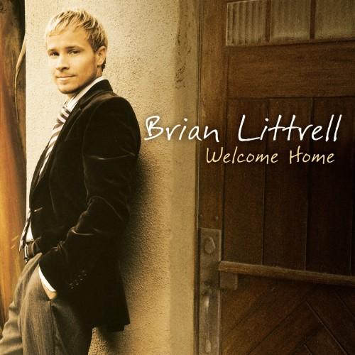 BrianLittrellAlbum