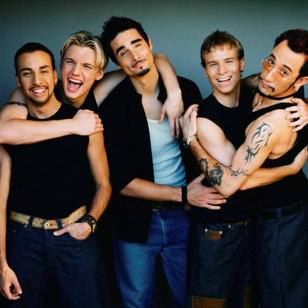 boy band, backstreet boys, n'sync, billboard