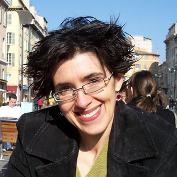Lisa M. Diamond, sex researcher, bisexual
