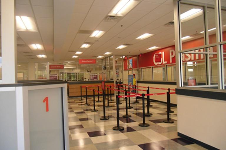 CSL Plasma Center, Donate Blood, Washington, discrimination