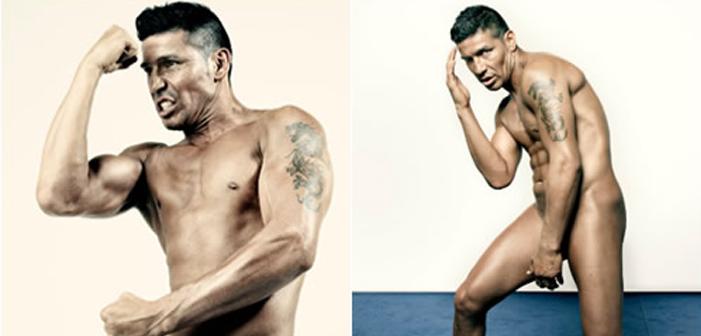sergio-martinez, lgbt ally, athlete, boxer, naked, espn, body issue