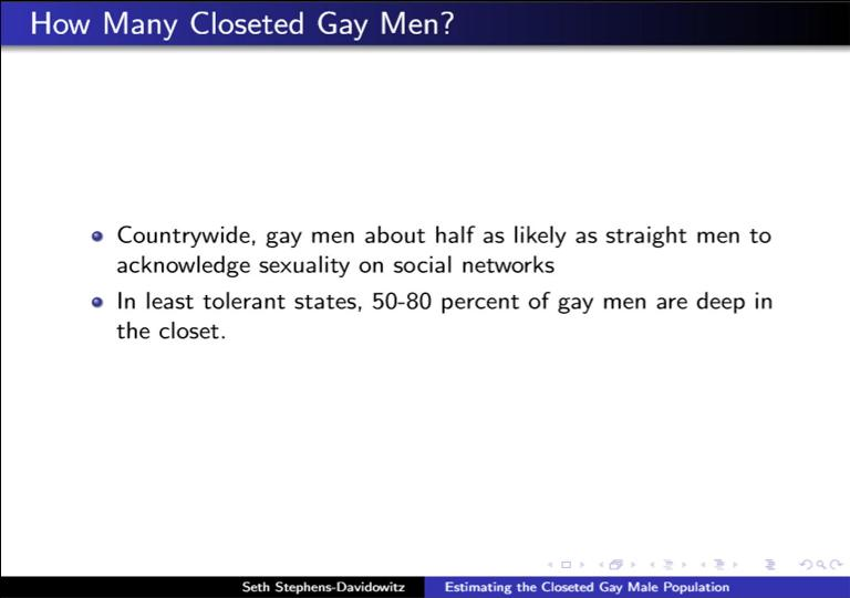 From Seth Stephens-Davidowitz's presentation to the CDC