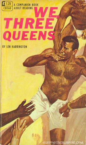 gay pulp novels 1 232323