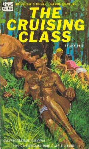 gay pulp novels 1 323