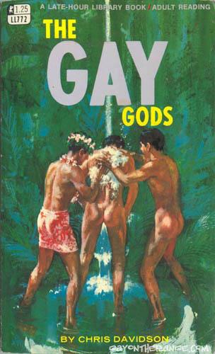 gay pulp novels 1 4