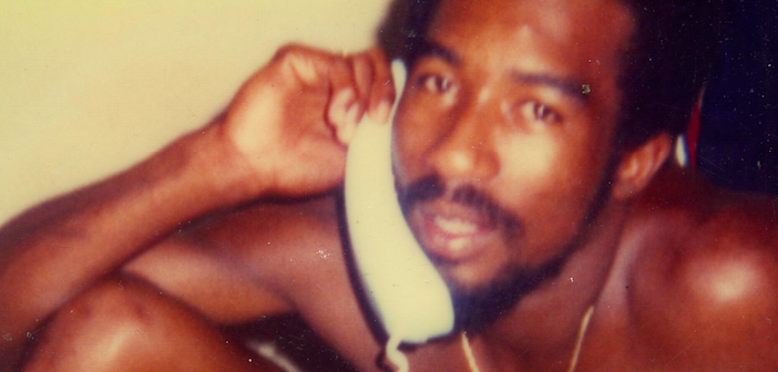 PICS: Polaroid Collector Wants You To Tell The Stories Behind Each Image