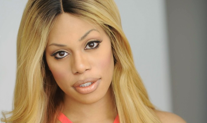 """17 Women Murdered: Laverne Cox Calls Transphobic Violence """"A State Of Emergency"""""""