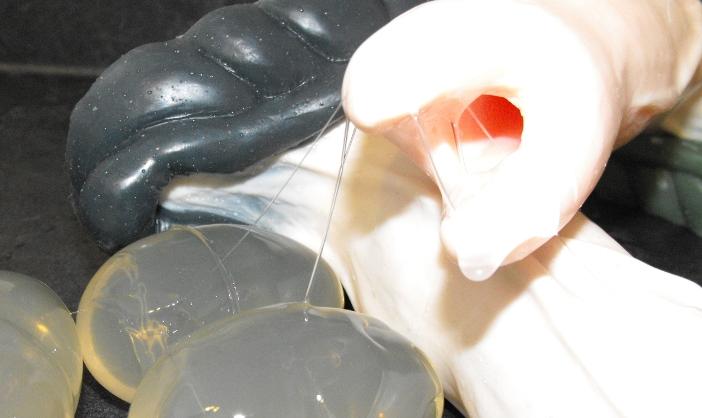 Novo Brinquedo Erótico Bota Um Ovo No Buraco De Sua Preferência
