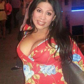 Tamara Dominguez, Trans, murder