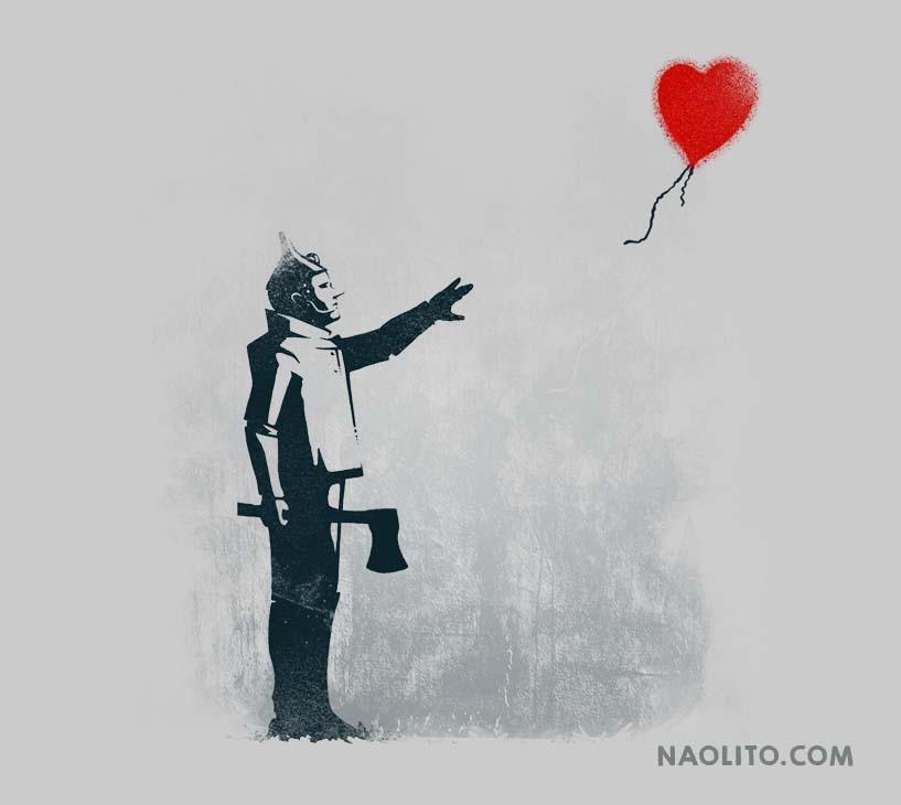 Naolito, If I Had A Heart
