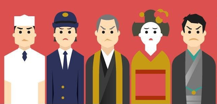 kyoto, infographic, what not to do, advice