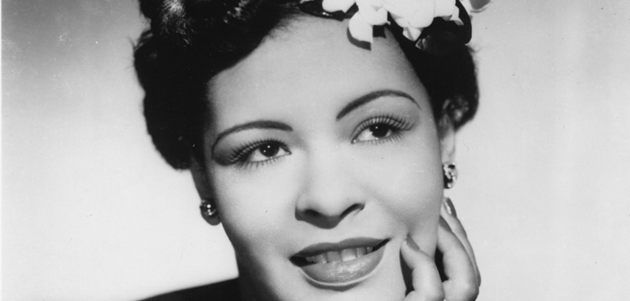 Jazz Legend Billie Holiday Back From The Dead To Perform At The Apollo Theater