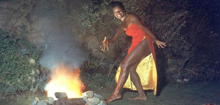famous sex workers, Maya Angelou, calypso dancer, sex worker