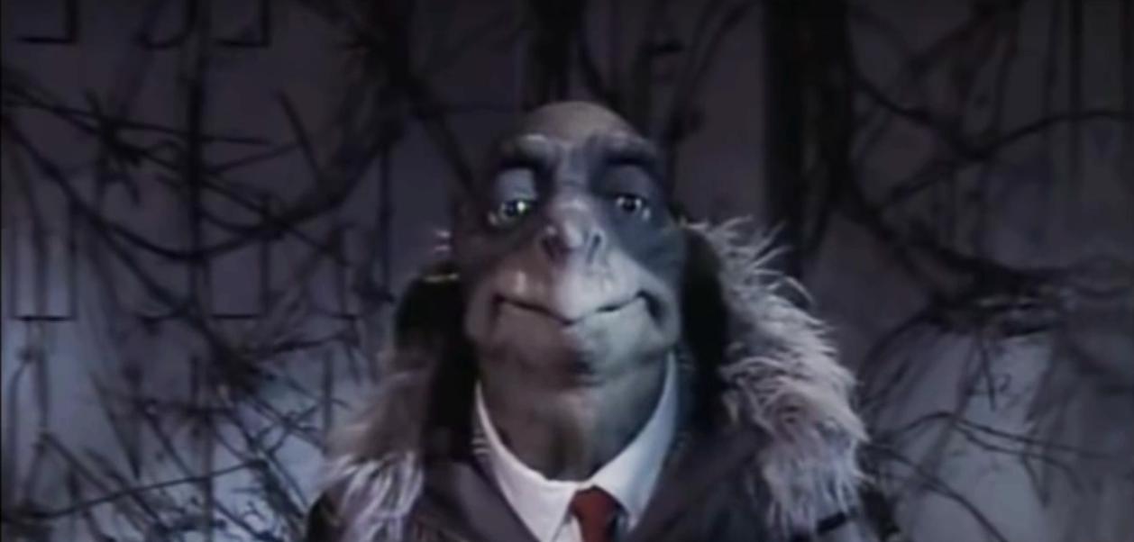 Família Dinossauro: O Final Mais Triste Na História Da Televisão