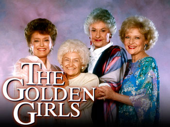The Golden Girls, TV, gay