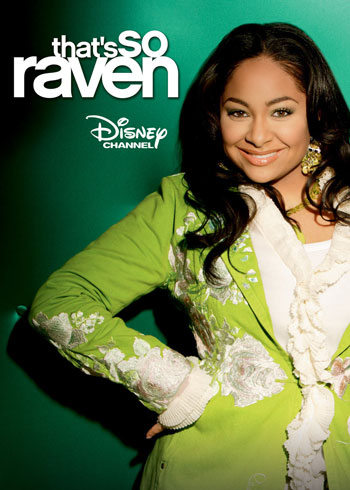 That's so Raven, Disney, Raven-Symoné