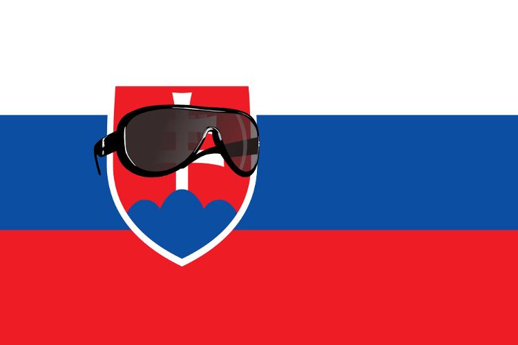 Cool Slovakia
