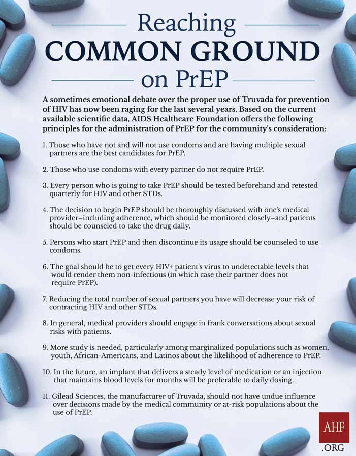 PrEP, HIV, AIDS Healthcare Foundation, AHF, drugs, Truvada, freeHIVtest.net