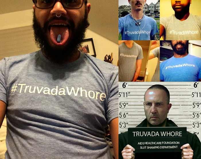 #TruvadaWhore, Truvada, whore, man