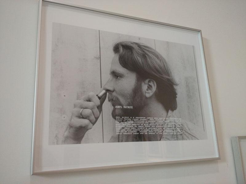 Hal Fischer, Gay Semiotics