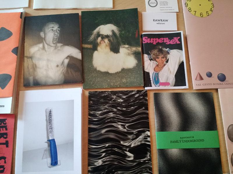 RawRaw / Art Markets