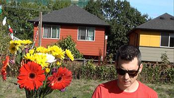 Devin Bannon, EnChroma, colorblind, glasses