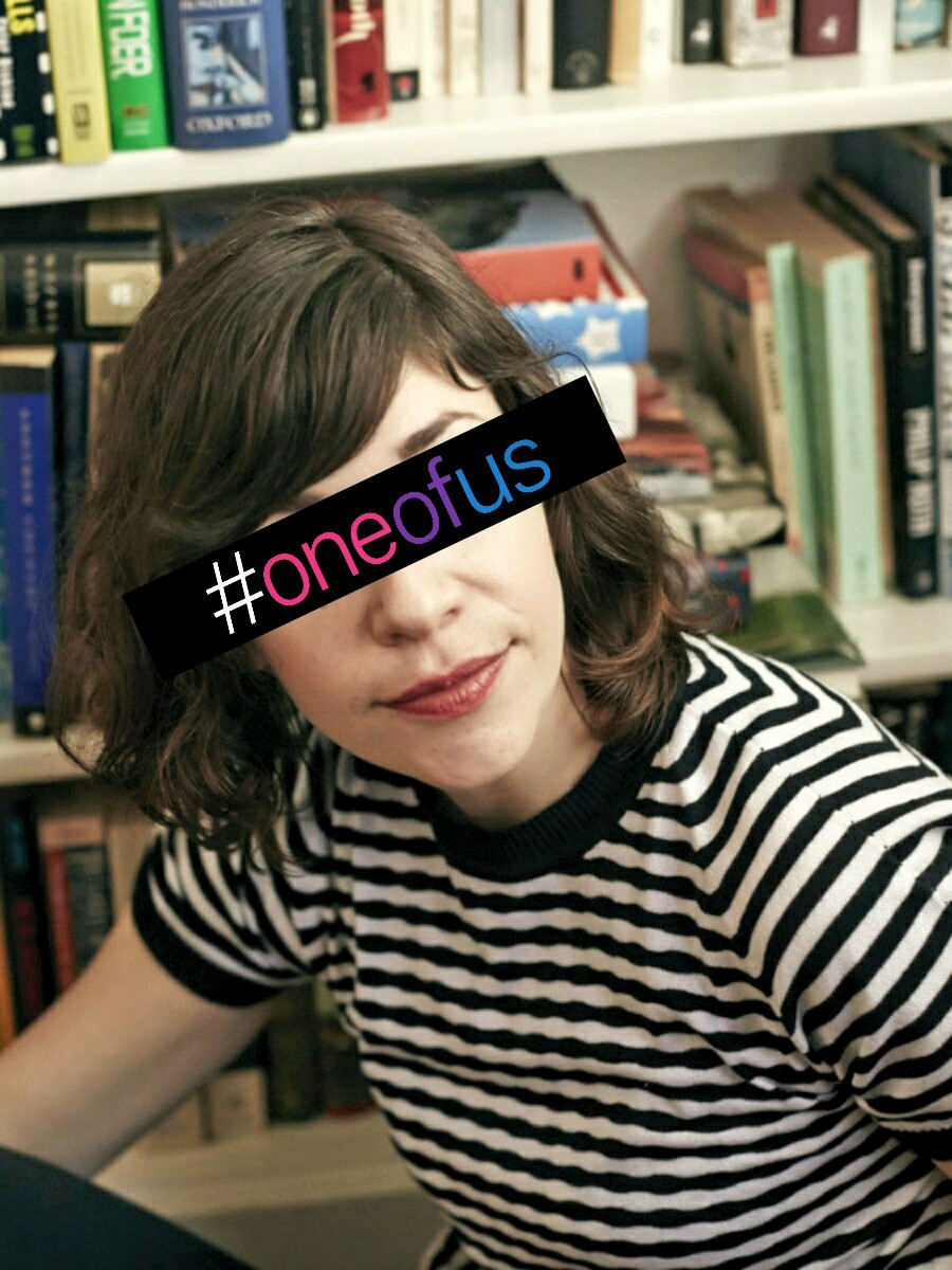 Carrie Brownstein, musician and actor