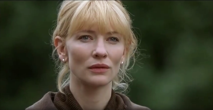 Cate Blanchett, Notes on a Scandal