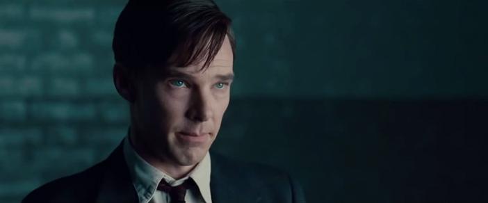 Benedict Cumberbatch, The Imitation Game