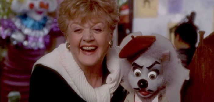 "Angela Lansbury Is 90! So Here's Her 9 Best ""Murder She Wrote"" Episodes"