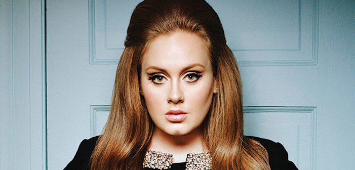 adele, 25, music news, new album