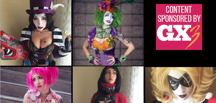 Meet The Female Cosplayer Fighting Sexist Harassment