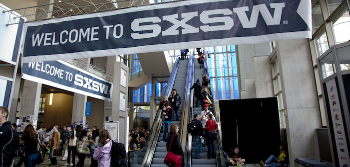 SXSW, GamerGate, Harassment, Feminism