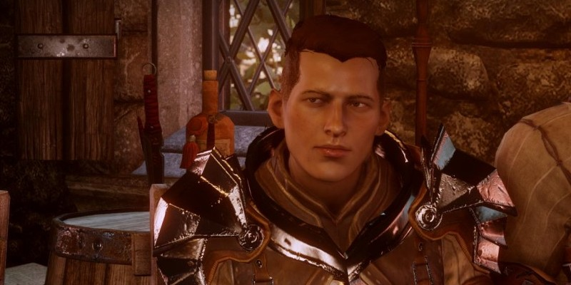 Krem in Dragon Age: Inquisition