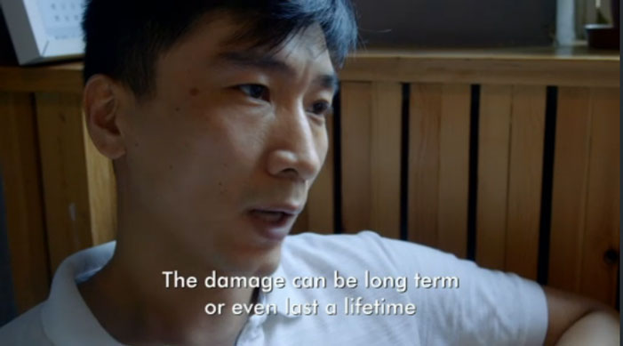 China, Beijing, LGBT, therapist, ex-gay, conversion therapy
