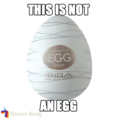 13 this is not an egg