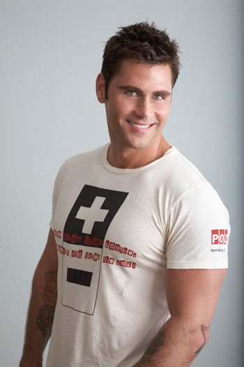 Jack Mackenroth, HIV, activist, Blue Ribbon Boys, Project Runway