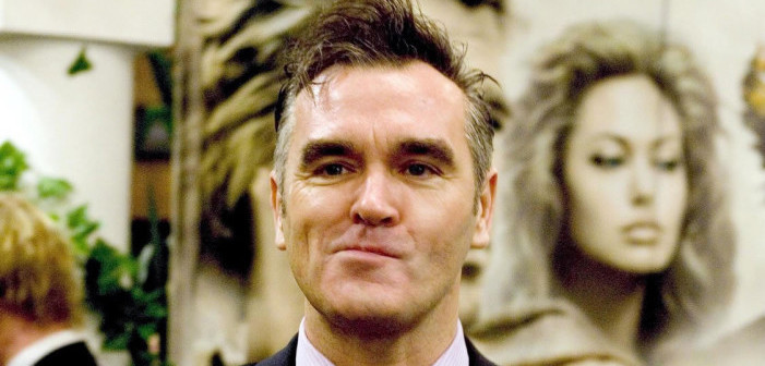 morrissey bad sex, morrissey, bad sex, smiths, literary review