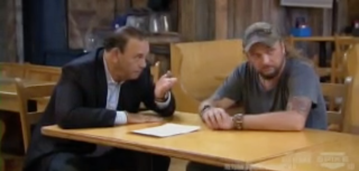 "The Lost ""Bar Rescue"" Episode Featuring A Murderer"