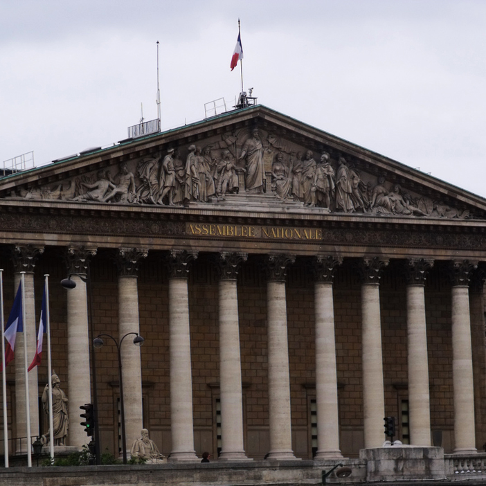 National Assembly Paris